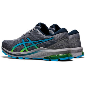 asics GT-1000 10 Schuhe Herren sheet rock/hazard green